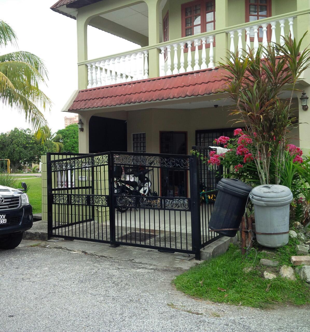 Rumah Untuk Dijual Sri Gombak Gombak Terrace Endlot Ejen Hartanah Berdaftar Gombak