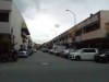 3 Storey Shop Lot, Taman Melawati