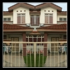 Terrace Taman Dahlia Bandar Baru Salak Tinggi Sepang